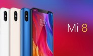 Xiaomi sells over 1 million Mi 8 series phones in less than three weeks