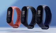 Xiaomi Mi Band 3 arrives for $26