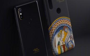 Xiaomi launches Mi Mix 2S Art Special Edition