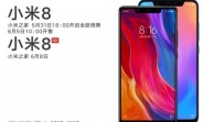 Xiaomi Mi 8, Mi 8 SE and Mi Band 3 appear in the latest renders and photos