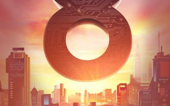 Xiaomi Mi 8 launch poster found to contain clues about event's stars