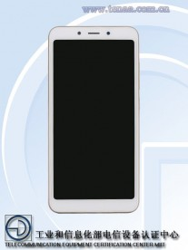 Xiaomi M1804C3CT
