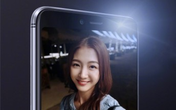 Xiaomi Redmi S2 arrives with AI selfie camera and affordable price