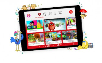 YouTube Kids app getting disabled automatically for those not in supported regions