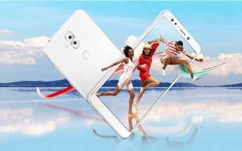 Asus Zenfone 5 Lite heads to the US as the 5Q, will launch in late July