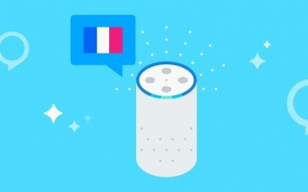 Amazon's Echo devices coming to France next week with 50% discount