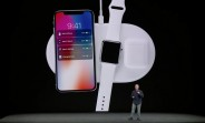 A patent details Apple's AirPower wireless charger potential smart features