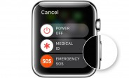 The Apple Watch will ditch its physical button in favour of a solid state one