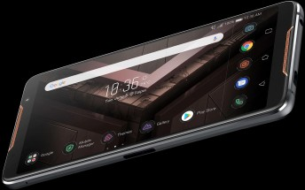 Asus ROG Phone will hit Indian market in September