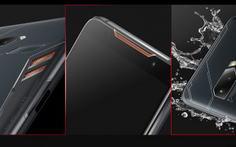 Asus ROG Phone US arrival confirmed as listing pops up on company's US site