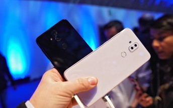 Asus Zenfone 5Q arrives in the US with four cameras priced at $299
