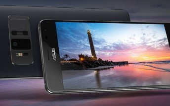 Asus ZenFone Ares launched with Snapdragon 821 and 8GB of RAM