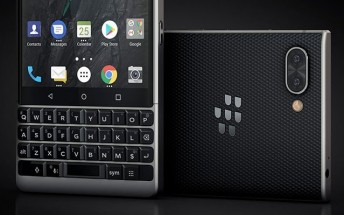 BlackBerry Key2 available to pre-order in UAE