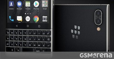 BlackBerry Key2 available to pre-order in UAE - GSMArena com