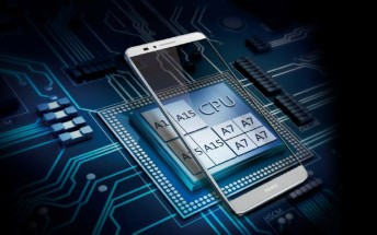 Counterclockwise: the popularity of chipsets through the years