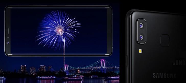 Samsung Galaxy A9 Star and A9 Star Lite go on pre-order
