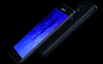Samsung Galaxy J3 (2018) and J7 (2018) mid-rangers announced