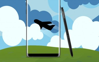 #WithGalaxy campaign can score you a free trip to the Galaxy Note9 unveiling