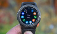 Samsung Gear S4 to come with bigger battery