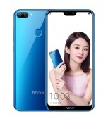 Honor 9i in: Charm Blue