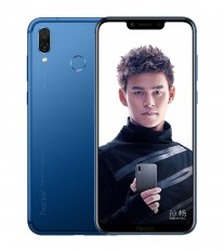 Honor Play in: Aurora Blue