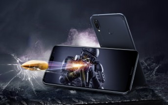 Honor Play unveiled with Kirin 970 and a low price, Honor 9i is also gamer-friendly