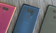 HTC continues to lose money, makes 46% less than in May of 2017