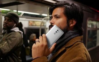 Seven Huawei phones start getting EMUI 8.0