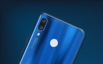 Huawei Nova 3 arrives at TENAA, photos confirm resemblance to P20 Lite