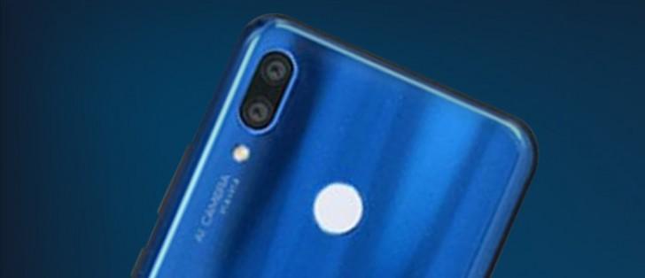 Huawei Nova 3 arrives at TENAA, photos confirm resemblance