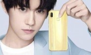 Huawei Nova 3 teaser reveals design similar to P20 Lite