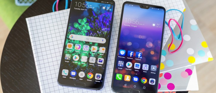 Huawei P20 and P20 Pro owners from China needed for GPU
