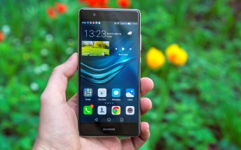 Huawei P9 might not get the Android 8.0 Oreo update