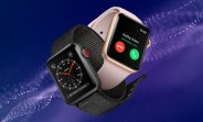 IDC: smart wearable market slows, Apple Watch widens lead