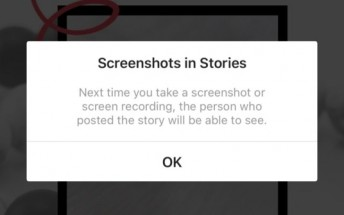 Instagram decides not to roll out screenshot notification feature
