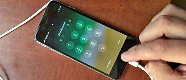 Hacker bypasses iOS passcode and it's surprisingly easy - GSMArena