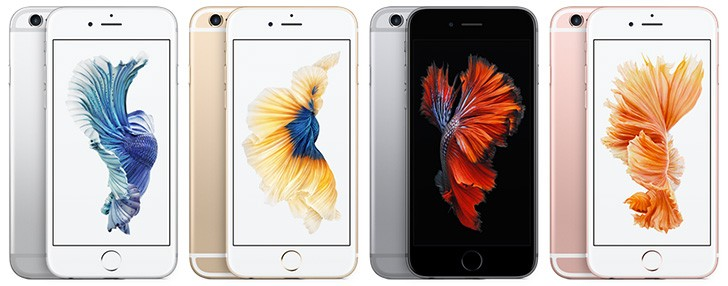 Apple now makes iPhone 6s locally in India