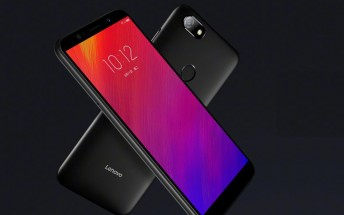Lenovo K5 Note, A5, Watch X and ZUI 4.0 launched alongside the Z5