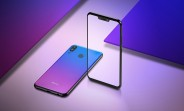 Lenovo Z5's latest batch sold out in 50 seconds