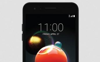 LG Aristo 2 PLUS launching on T-Mobile this week