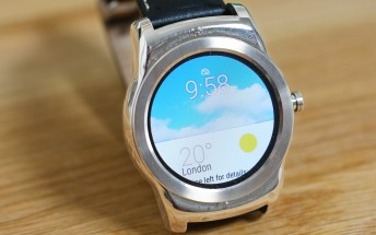KCC comes to confirm the existence of an LG smartwatch with Wear OS