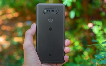 LG V20 gets Oreo in August in North America