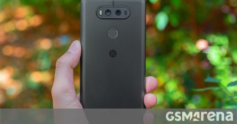 LG V20 gets Oreo in August in North America - GSMArena com news