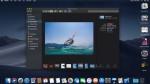 Sidebar info - macOS Mojave