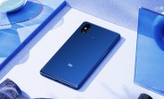MIUI 9.5 ROM now available for Xiaomi Mi 8 and Mi 8 SE