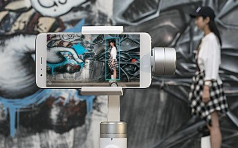 Xiaomi Mijia launches affordable smartphone gimbal