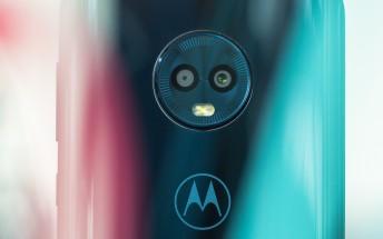 Moto Camera app gets a fresh new look and deeper Google Photos integration