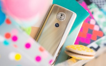 Amazon adds Moto Z3 Play and Moto G6 Play to its Prime Exclusive roster