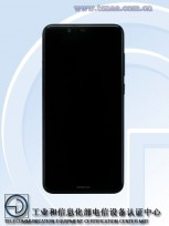 Nokia TA-1099 on TENAA