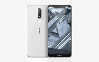 Nokia X5 officially arrives on July 11